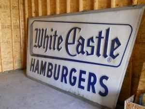 white castle classic
